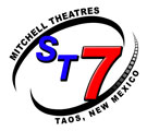 Watch Ghost Phone at the Taos Storyteller theater for a chance to win 5 acres of land in Taos, New Mexico