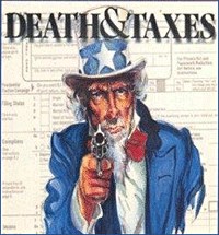 Death & Taxes Documentary About Gordon Kahl's Battle With the IRS